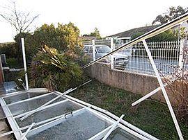 Dpann abris piscines rparation installation entretien for Reparation abris de piscine