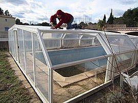 Dpann abris piscines rparation installation entretien for Abris piscine eureka