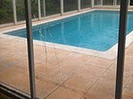 D pann abris piscines r paration installation for Abri piscine eureka