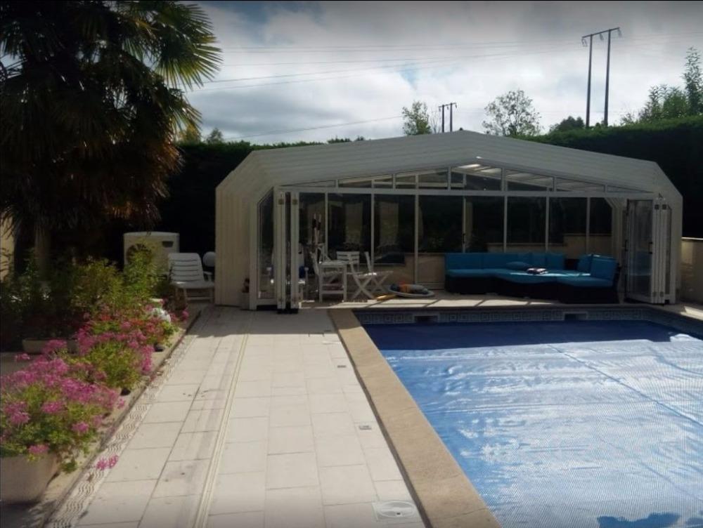 Dpann abris piscines rparation installation entretien for Entretien abris piscine